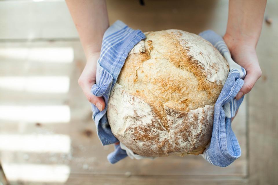 Dan domaćeg kruha 1  |  KONOBA DAVID Kaštel